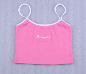 Baby-Girl Top - The Bella Luna Shop