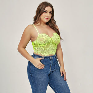 Cheska Brallette