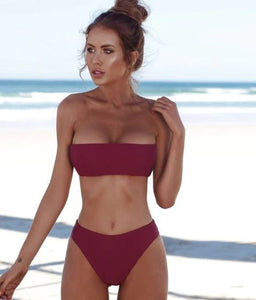 Fatima Bikini - The Bella Luna Shop