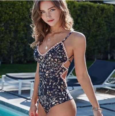 Luna One Piece - The Bella Luna Shop