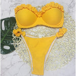 Luz Bikini - The Bella Luna Shop