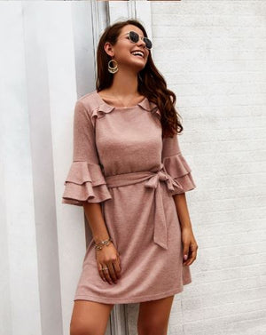Veronica Dress - The Bella Luna Shop