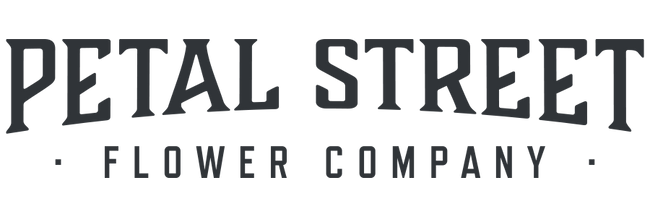 Main Logo for Petal Street Flower Company florist in Point Pleasant, New Jersey