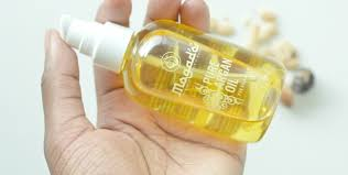100% natural arganoil