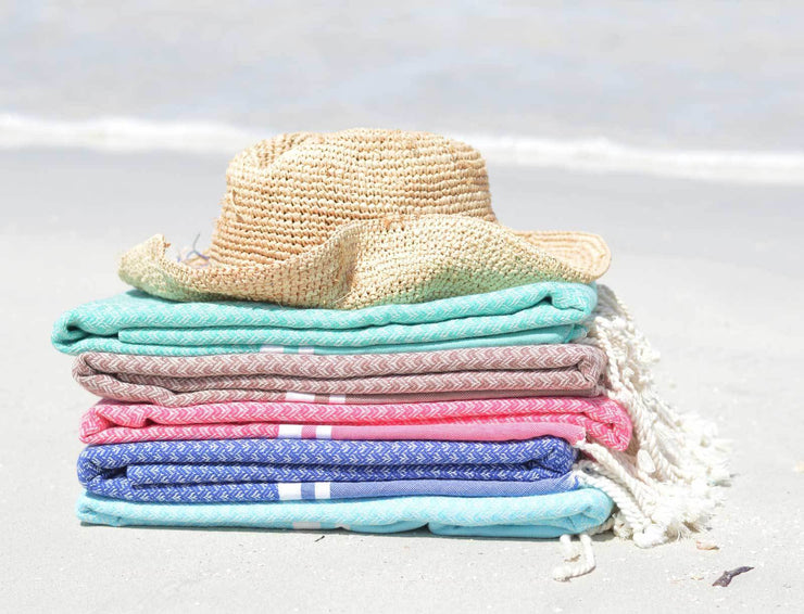 Fouta SOUSSE - 100x190 cm - for men and  women