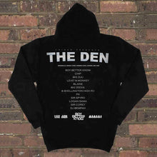 Load image into Gallery viewer, The Den Hoodie
