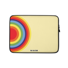 Load image into Gallery viewer, Colorful Circle Laptop Sleeve II