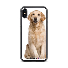 Load image into Gallery viewer, Labrador Retriever Dog breed iPhone Case III