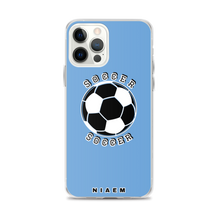 Load image into Gallery viewer, iphone cases soccer