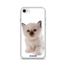 Load image into Gallery viewer, ragdoll kitten