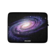Load image into Gallery viewer, Galaxy Theme Laptop Sleeve IX