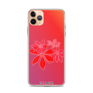 phone case flower