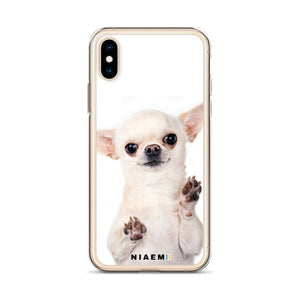 Chihuahua Dog breed iPhone Case VII