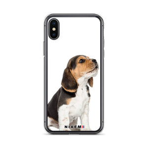Beagle Dog breed iPhone Case II
