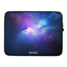 Load image into Gallery viewer, Galaxy Theme Laptop Sleeve V