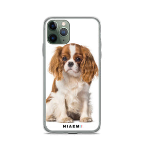 Cavalier King Charles Spaniel Dog breed iPhone Case I
