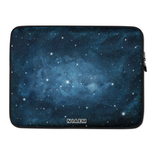 Galaxy Theme Laptop Sleeve III