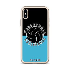 volleyball phone cases