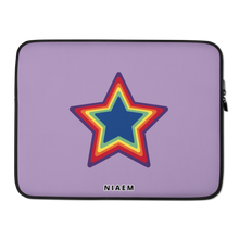 Load image into Gallery viewer, Colorful Star Laptop Sleeve III