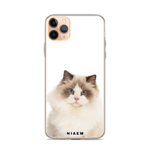 Load image into Gallery viewer, ragdoll cat hypoallergenic