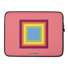 Load image into Gallery viewer, laptop sleeve kate spade