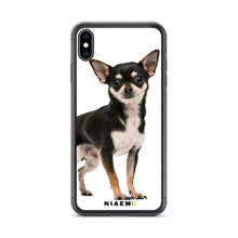 Load image into Gallery viewer, Chihuahua Dog breed iPhone Case VI