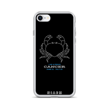 Load image into Gallery viewer, Cancer iPhone Case