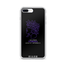 Load image into Gallery viewer, Virgo iPhone Case
