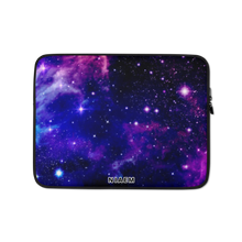Load image into Gallery viewer, Galaxy Theme Laptop Sleeve II