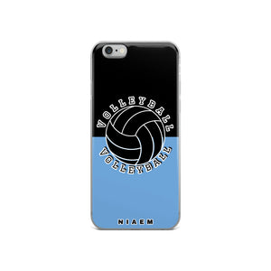 iphone 7 volleyball cases