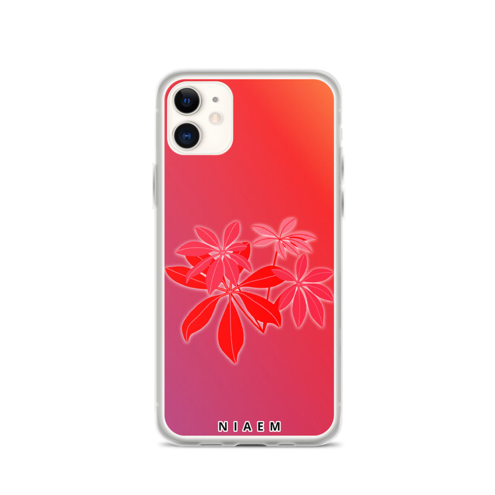 Virgin America iPhone Case