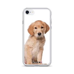 Golden Retriever Dog breed iPhone Case IV