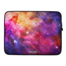 Load image into Gallery viewer, Galaxy Theme Laptop Sleeve XVI