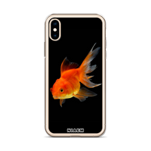 Load image into Gallery viewer, what does a goldfish eat