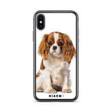 Load image into Gallery viewer, Cavalier King Charles Spaniel Dog breed iPhone Case I