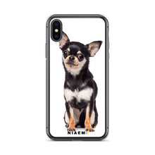 Load image into Gallery viewer, Chihuahua Dog breed iPhone Case VIII