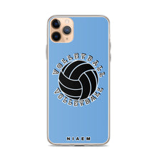 Load image into Gallery viewer, volleyball phone case