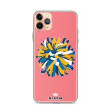 Load image into Gallery viewer, Cheerleader iPhone Case (Pink 2)