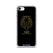 Load image into Gallery viewer, Leo iPhone Case