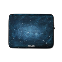 Load image into Gallery viewer, Galaxy Theme Laptop Sleeve III