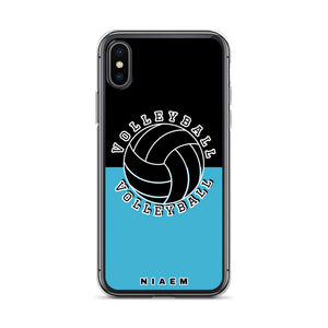 volleyball phone case