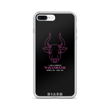 Load image into Gallery viewer, Taurus iPhone Case