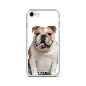 Bulldog Dog breed iPhone Case I