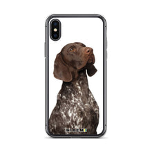 Load image into Gallery viewer, german wirehaired pointer puppy
