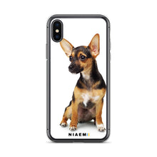 Load image into Gallery viewer, Dobermann Dog breed iPhone Case IV