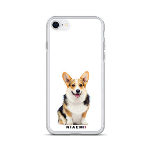 Pembroke Welsh Corgi Dog breed iPhone Case I