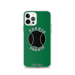 tennis phone case