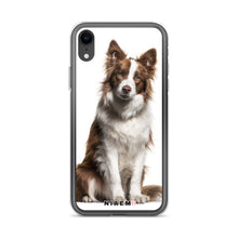 Load image into Gallery viewer, Border Collie Dog breed iPhone Case V