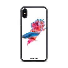 Load image into Gallery viewer, iphone xr clear case