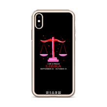 Load image into Gallery viewer, Libra iPhone Case III